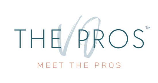 Meet the pros social share